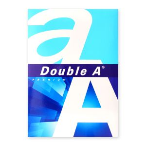 Photocopy Paper A4 80gsm - DOUBLE A